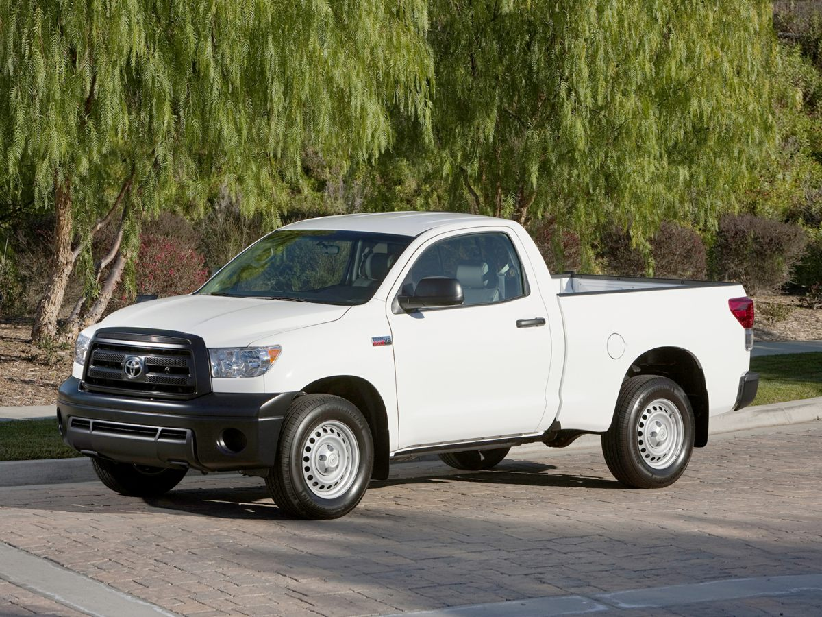 Pre Owned 2013 Toyota Tundra Grade